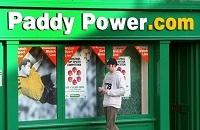Клиент букмекерской конторы Paddy Power выиграл со ставки в 20 фунтов стерлингов 71.000