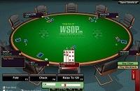 Проходит бета-тестирование покер рума WSOP