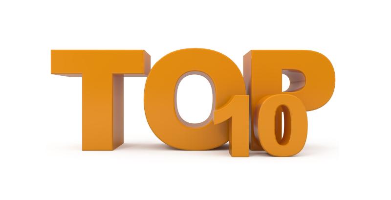 Топ 10 лучших букмекерских контор в России и мире