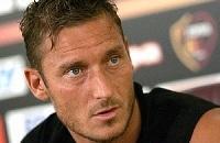 Букмекеры: Станет ли Тотти лучшим голеадором чемпионата Италии за всю его историю?