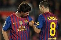 Прогноз на матч «Барселона» – «Малага» от Анатолия Бышовца