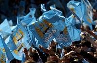 Ladbrokes потеряет больше 1.000.000 фунтов, если «Манчестер Сити» удастся завоевать 4 трофея