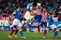 Прогноз Goal.com: В матче «Атлетик» - «Атлетико» клубы обменяются голами