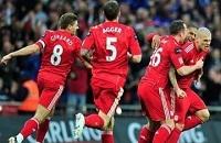 Прогноз BBC: «Ливерпуль» обыграет «Тоттенхэм»