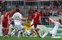 Прогноз от Нобеля Арустамя на полуфинальный матч Лиги чемпионов «Бавария» - «Реал»