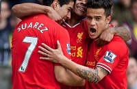 Ladbrokes: «Ливерпуль» сможет победить во всех последних трех матчах АПЛ