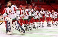 Ставки на ЧМ по хоккею. Прогноз на матч Латвия - Беларусь