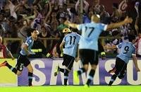 Прогноз на товарищеский матч Уругвай - Северная Ирландия от эксперта Goal.com