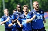 Прогноз Арустамяна на игру Италия - Коста-Рика