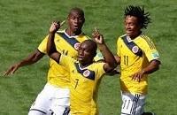 Прогноз на матч ЧМ 2014 Колумбия – Кот-д`Ивуар от Арустамяна
