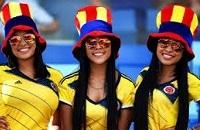 Прогноз Арустамяна на 1/8 финала ЧМ 2014 Колумбия – Уругвай