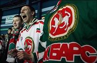 Богданов прогнозирует викторию «Ак Барса» над «Витязем» в очередном туре КХЛ