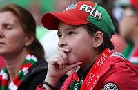 Бышовец убежден, что «Локомотив» не проиграет в гостях у ЦСКА