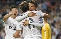 Фил Китромилидис предположил, что в матче «Депортиво» - «Реал» команды обменяются голами