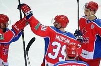 Борис Миронов прогнозирует уверенную победу гостей в матче КХЛ «Медвешчак» - ЦСКА