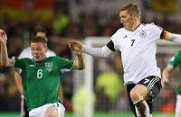 Прогноз Сэвиджа на матч квалификации Евро-2016 Германия - Ирландия
