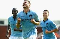 Сэвидж ставит на победу «Манчестер Сити» над «Астон Виллой» со счетом 2:1
