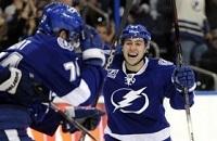 Дехтярев спрогнозировал исход матча NHL «Эдмонтон Ойлерз» - «Тампа Бэй Лайтнинг»