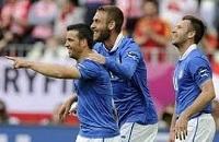 Черданцев спрогнозировал исход матча Италия - Хорватия