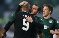 Генич спрогнозировал исход матча ЛЕ «Краснодар» - «Лилль»