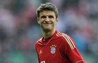В Betfair предполагают, что Мюллер откроет счет в матче «Ман Сити» - «Бавария»