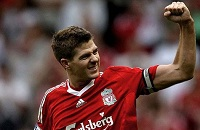 Данкан ставит на гол Джеррарда в матче АПЛ «Ливерпуль» - «Суонси»