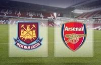 Майк Норман считает, что матч «Вест Хэм» - «Арсенал» будет «верховым»