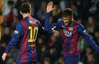 Прогноз Goal.com: «Барса» забьет мадридскому «Атлетико» от двух голов