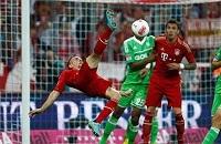 Егор Титов спрогнозировал исход матча «Вольфсбург» – «Бавария»