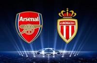 Сэвидж ставит на победу «Арсенала» над «Монако» со счетом 3:1