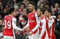 Джеймс Хорнкасл предвидит, что матч 1/8 ЛЧ «Арсенал» - «Монако» будет «низовым»