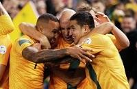 Хью Уилсон советует ставить на победу Австралии над Германии с форой «+2»