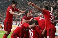 Прогноз на матч Бундеслиги «Байер» — «Штутгарт»