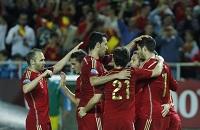 Ковальчук ставит на выездную победу Испании в товарищеском матче против Голландии