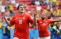 Генич ставит на уверенную победу Швейцарии над Эстонией