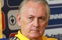 Титов ставит на «обе забьют» в матче Украина - Латвия