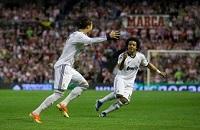 Прогноз на матч «Реал» (Мадрид) - «Леванте»