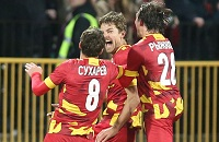 Ковальчук ставит на гостевую победу «Арсенала» над «Амкаром»