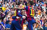 Прогноз на матч 1/4 финала Лиги чемпионов «Барселона» - «ПСЖ»