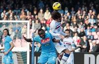 Прогноз на матч Серии А «Наполи» - «Сампдория»