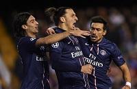 Прогноз на матч французской Лиги 1 «ПСЖ» - «Мец»