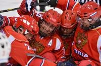 Букмекеры считают россиян главными фаворитами чемпионата мира по хоккею в Чехии