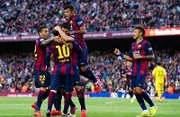 Сэвидж ставит на победу «Барселоны» над «Баварией» со счетом 3:1