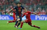 Фил Китромилидис спрогнозировал исход матча 1/2 финала Лиги чемпионов «Барселона» — «Бавария»