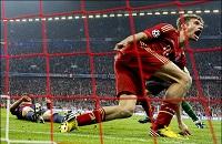 Ковальчук ставит на победу хозяев в матче 1/2 финала ЛЧ «Бавария» - «Барселона»