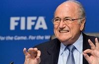 Букмекеры: Станет ли Блатер президентом FIFA и в 2019 году?