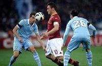 Прогноз на матч Серии А «Лацио» - «Рома»
