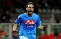 Титов дал прогноз на матч Серии А «Наполи» - «Лацио»