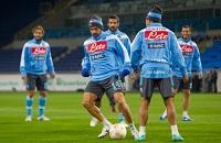 Прогноз на матч чемпионата Италии «Парма» - «Наполи»