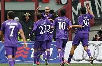 Прогноз на матч 1/2 финала Лиги Европы «Севилья» - «Фиорентина»